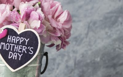 Happy Mother's Day! Heal Your Mother Daughter Relationship