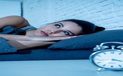 3 Ways to Combat Insomnia